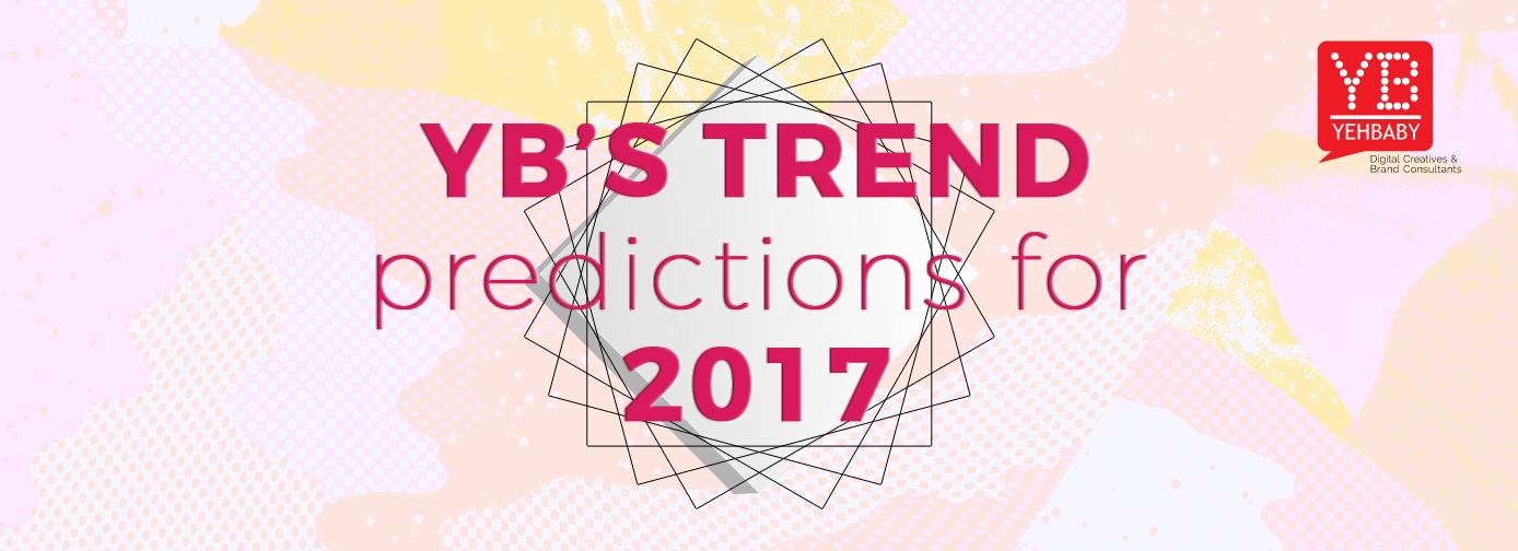 trends online marketing 2017