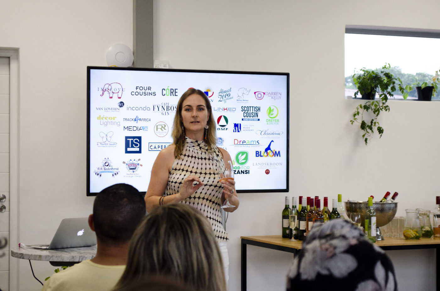 Ronelle Louwrens (owner and creative director of YehBaby Digital) discusses YehBaby's growth over the past 10 years.